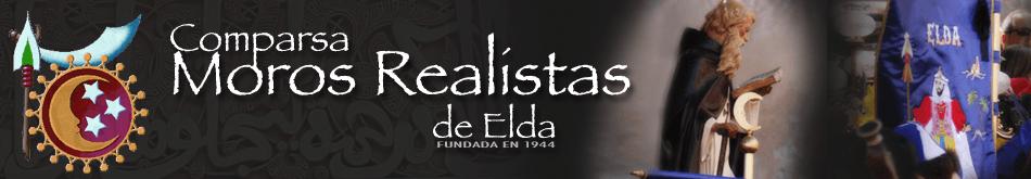Comparsa Moros Realistas Elda - Media Fiesta - San Antón 2013