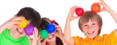 Fiestas Infantiles - Alquiles castillos Hinchables