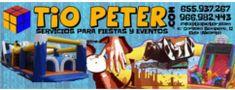 Servicios para Fiestas y Eventos, en Alicante y Murcia