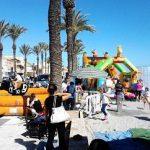Evento Copa del Rey Motos de Agua en Los Alcázares