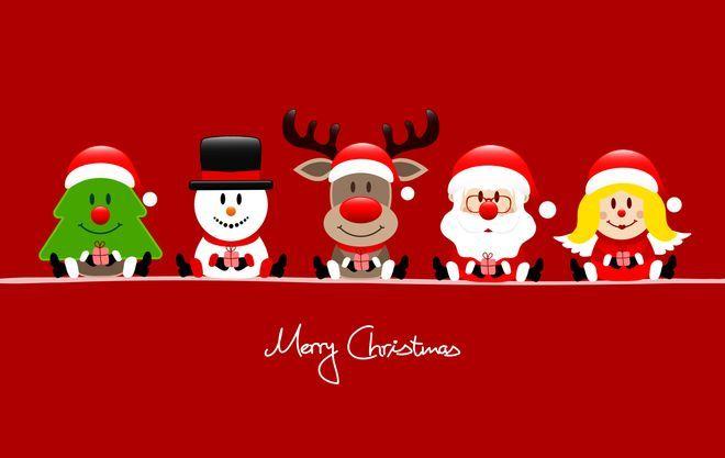 5 ideas para decorar tu casa en fiestas de navidad - Ideas para una fiesta de navidad ...