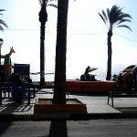 Evento Copa del Rey de Motos de Agua
