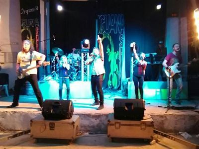 Osquestas y Grupos Musicales
