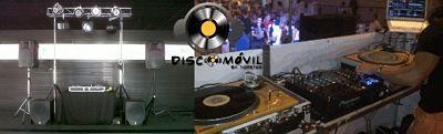 Fiesta con Discomovil y Karaoke en Elda