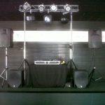 Equipos de Sonido e iluminación Alicante