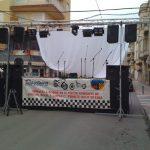 Fiesta en Alicante con Discomovil
