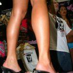 Baile sexy en Despedida de Soltero