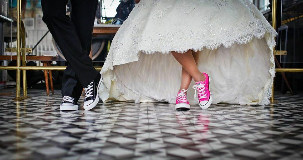 Las mejores ideas para celebrar y ambientar una boda friki.