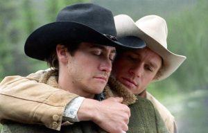Los cowboys son muy hombres... y también les gustan los hombres