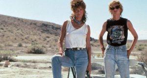 """la """"Road movie"""" que creó un mito LGTB"""