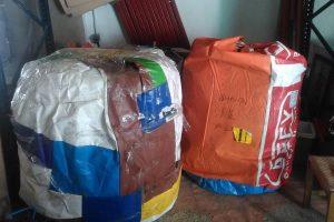 alquiler colchonetas hinchables en Alicante y Murcia