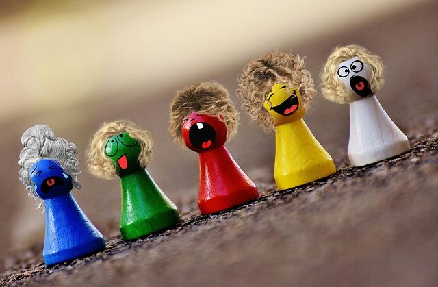 Ideas divertidas para Fiestas Infantiles