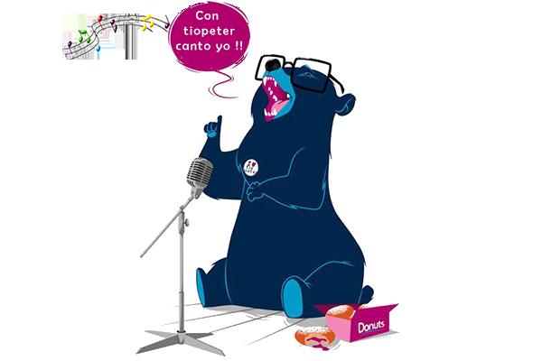 Organiza un karaoke con todos tus amigos y presume de voz