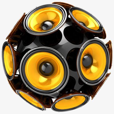 Los mejores altavoces para disfrutar de la música en cualquier fiesta