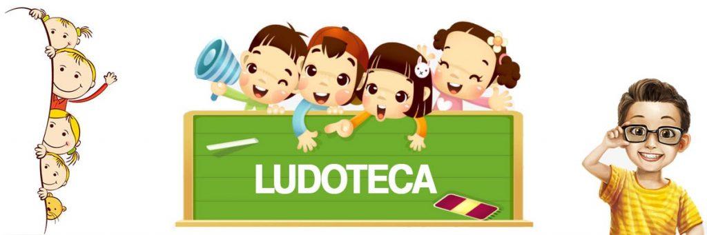 servicio de ludoteca para niños en Alicante y provincia.