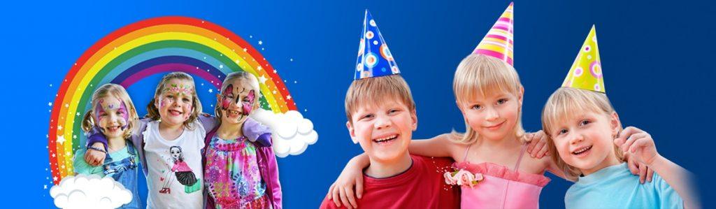 Organiza con nosotros tus fiestas infantiles y no te preocupes por nada.
