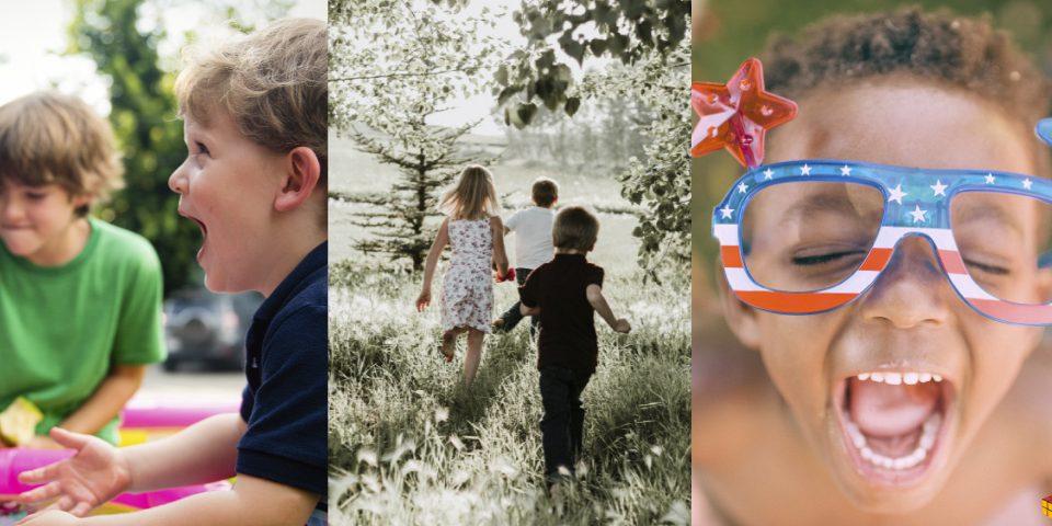 Te proponemos las mejores ideas para eventos infantiles