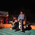 Alquiler toro mecánico para Bodas y despedidas en Alicante