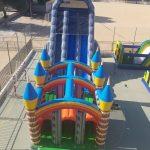 Alquiler castillo hinchable para cumpleaños y eventos en Alicante y Murcia