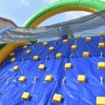 Alquiler Pared de escalada - rocodromo para Fiestas