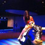 Alquiler atracciones y toro mecánico en discotecas de Alicante y Murcia
