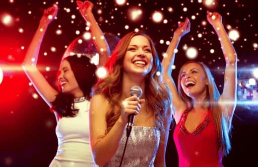 Alquiler equipo de sonido con karaoke Alicante