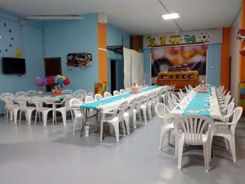 alquiler sala de fiestas para cumpleaños en Petrer Alicante